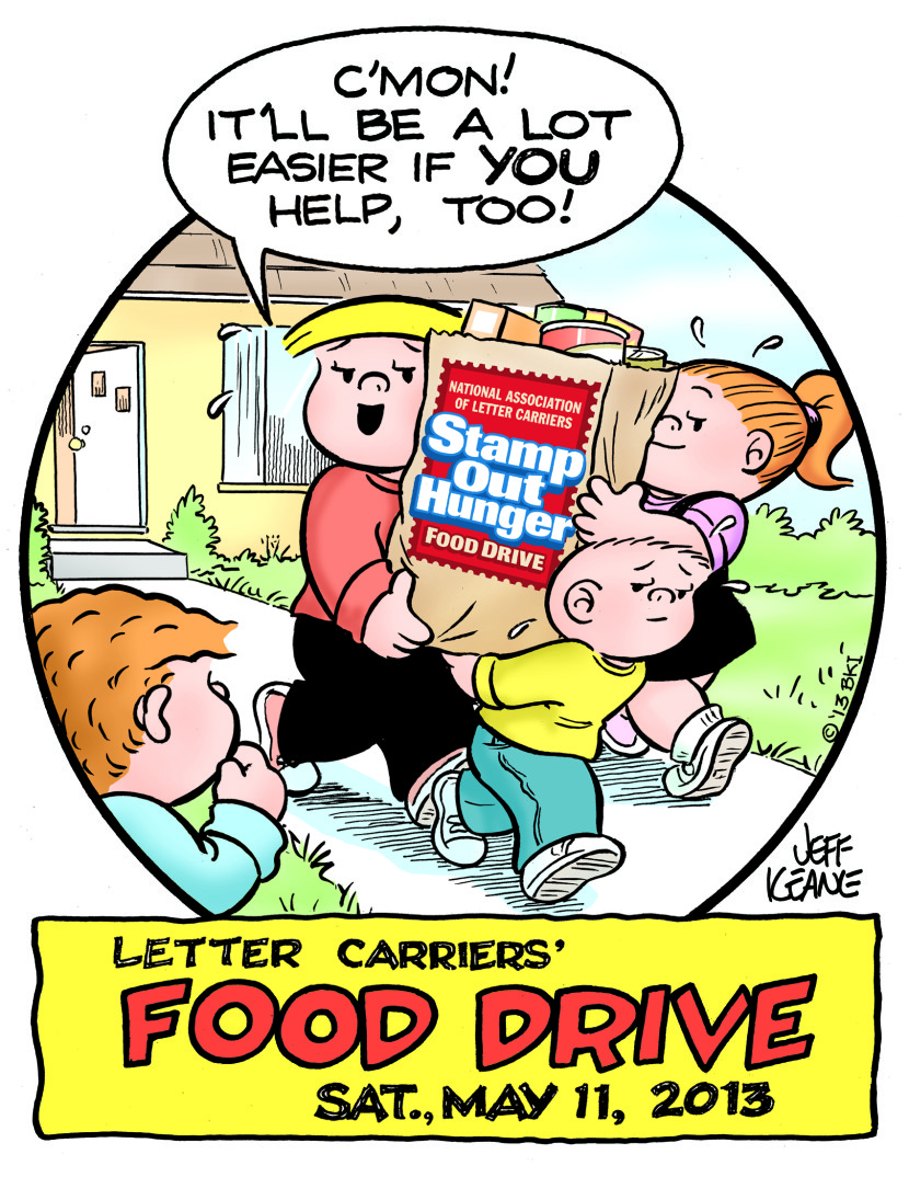830x1074 Canned Food Drive Clip Art