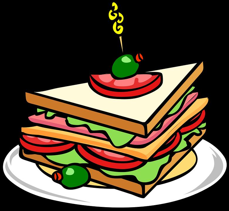 781x720 Food Graphics Clip Art 101 Clip Art