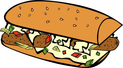 425x236 Art Clip Clipart Food Free