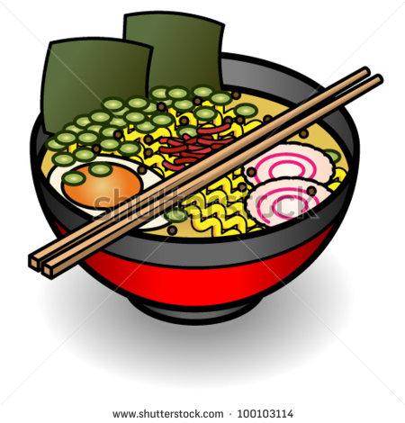 Noodles Cliparts