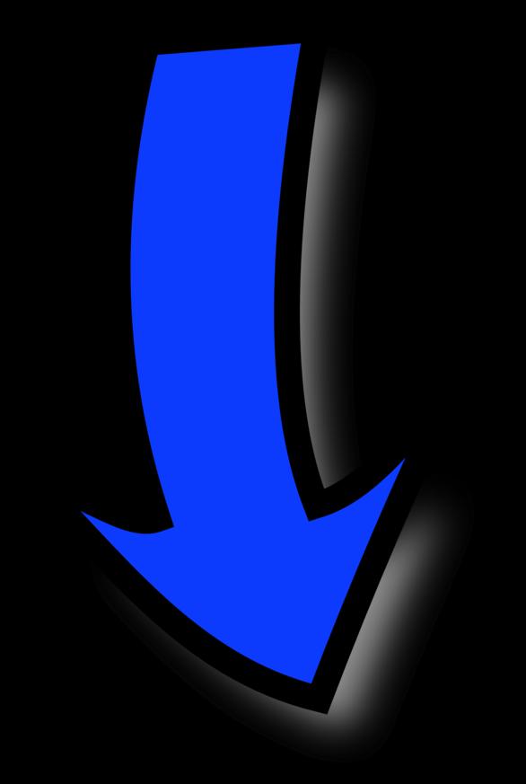586x873 Arrow Clipart Transparent Background