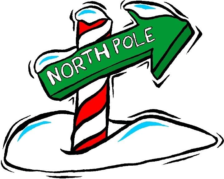 720x576 North Pole Clipart Many Interesting Cliparts