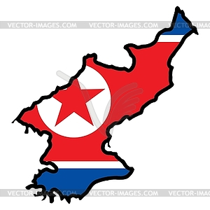 300x300 In Colors Of North Korea