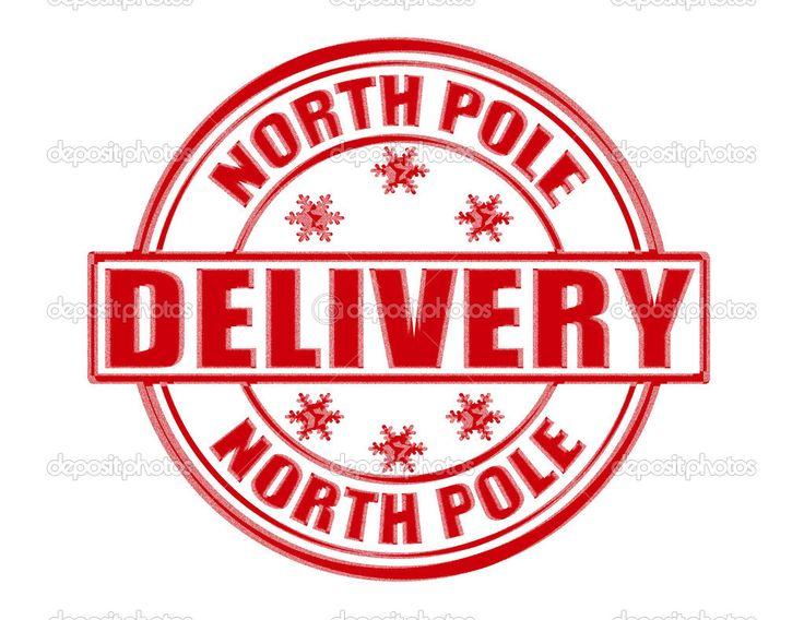 North Pole Clipart