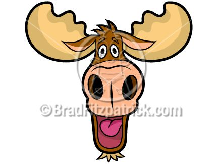 Nose Clipart Images