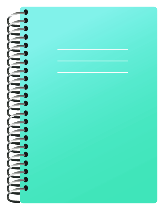 548x704 School Notebook PNG Clipart Pictureu200b Gallery Yopriceville