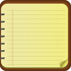 Notepad Clipart   Free download best Notepad Clipart on ClipArtMag com