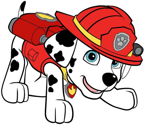 585x507 Paw Patrol Clip Art Images Cartoon Clip Art