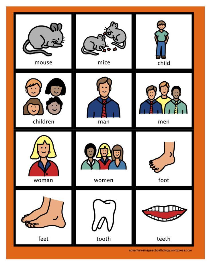 736x953 22 Best Irregular Plural Nouns Images Best Deals