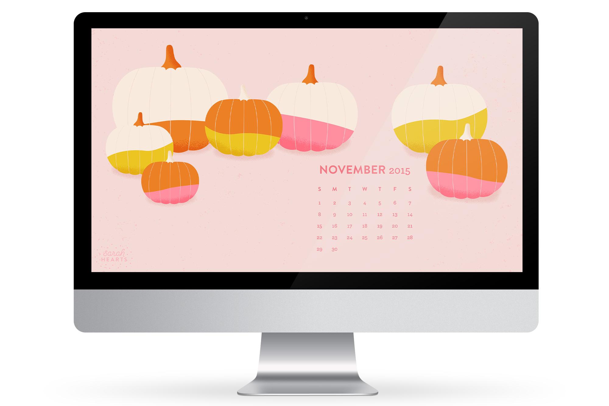 2000x1334 Cute November Calendar Clip Art Cliparts