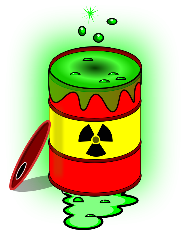 Nuclear Cliparts