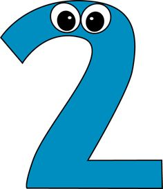 236x275 Blue Number 1 Clipart