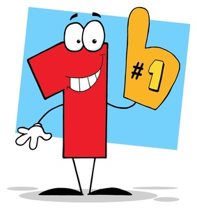 283x300 Free Number One Clipart Image 0521 1004 3015 1813 Computer Clipart