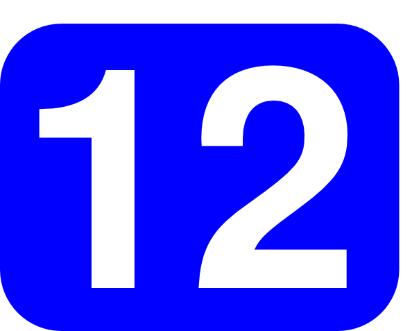 594x477 Blue Rounded Rectangle With Number 12 Clip Art