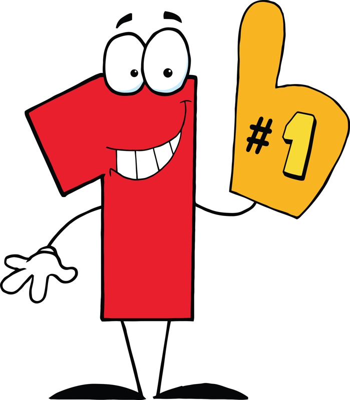 Number 14 Clipart