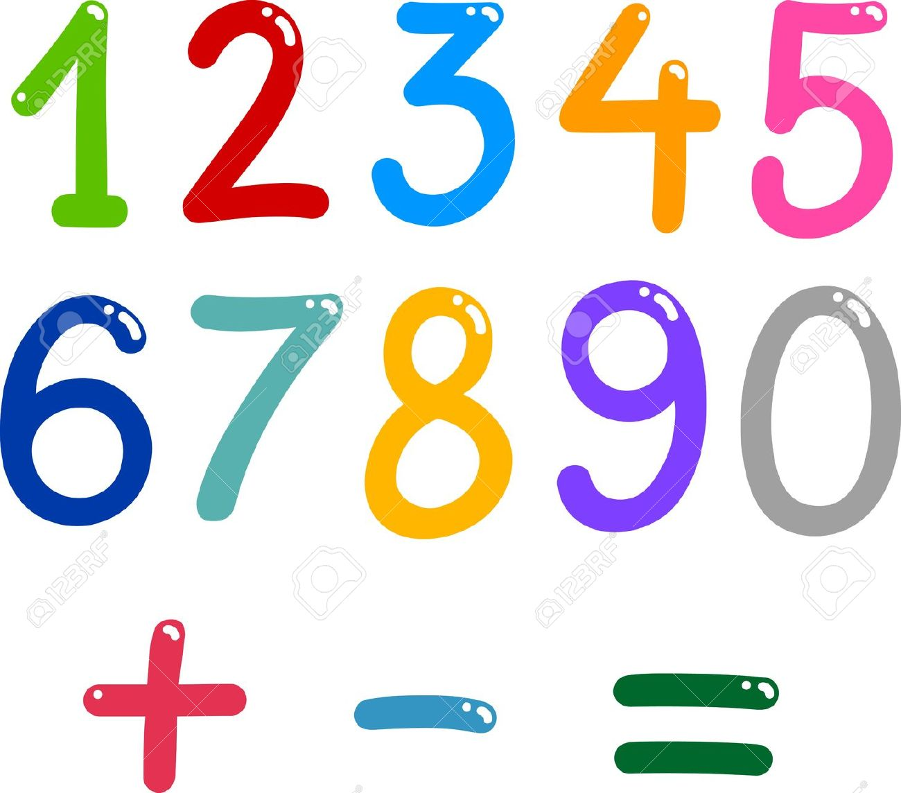 1300x1144 Mathematics Clipart Math Number