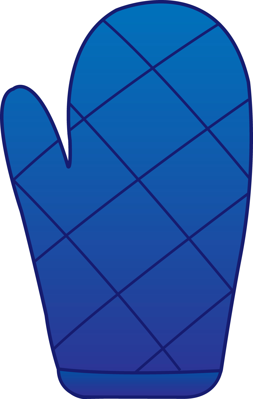 3630x5716 Blue Oven Mitt
