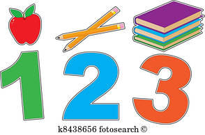 294x194 Number 2 Pencil Clip Art And Illustration. 66 Number 2 Pencil