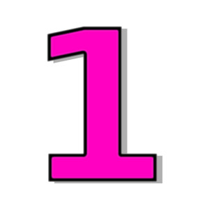 Number 50 Clipart
