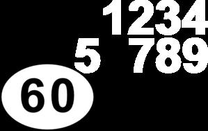 299x189 60 Highway Clip Art