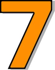 178x227 Number Clip Art Download