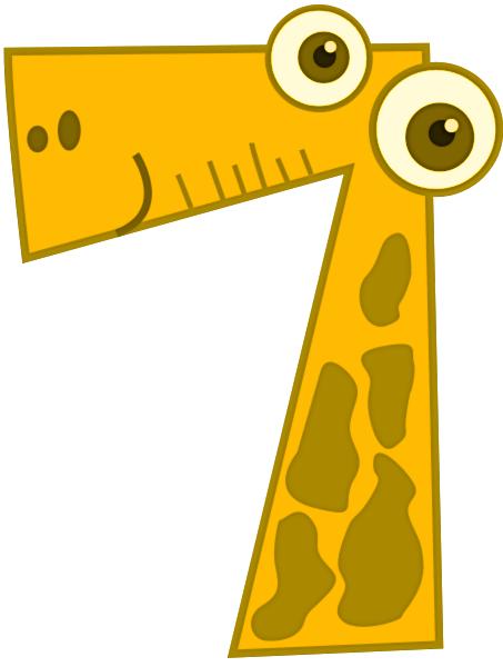 453x600 Animal Number 7