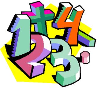317x288 Top 67 Number Clip Art
