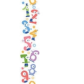 170x170 Borders With Numbers Clipart Amp Borders With Numbers Clip Art