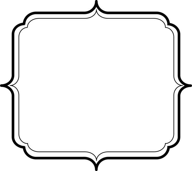 736x659 Best Free Clipart Borders Ideas Free Boarders