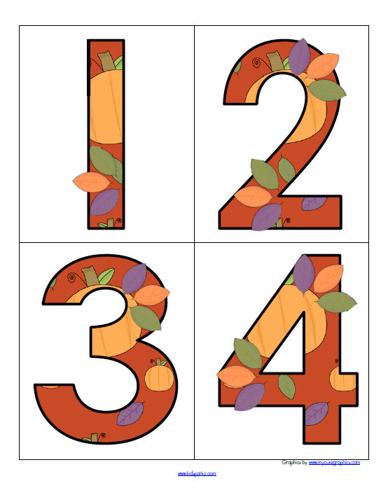 photo about Printable Number Cards 1 10 identified as Quantities 1 10 Clipart Cost-free obtain least complicated Figures 1 10
