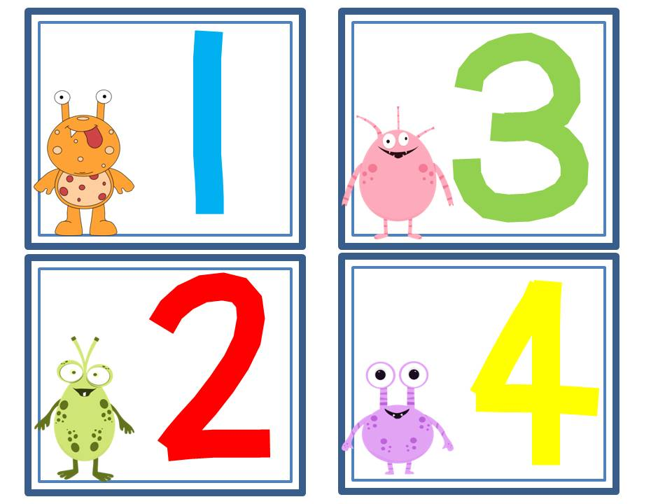960x720 Numbers Clipart 1 20