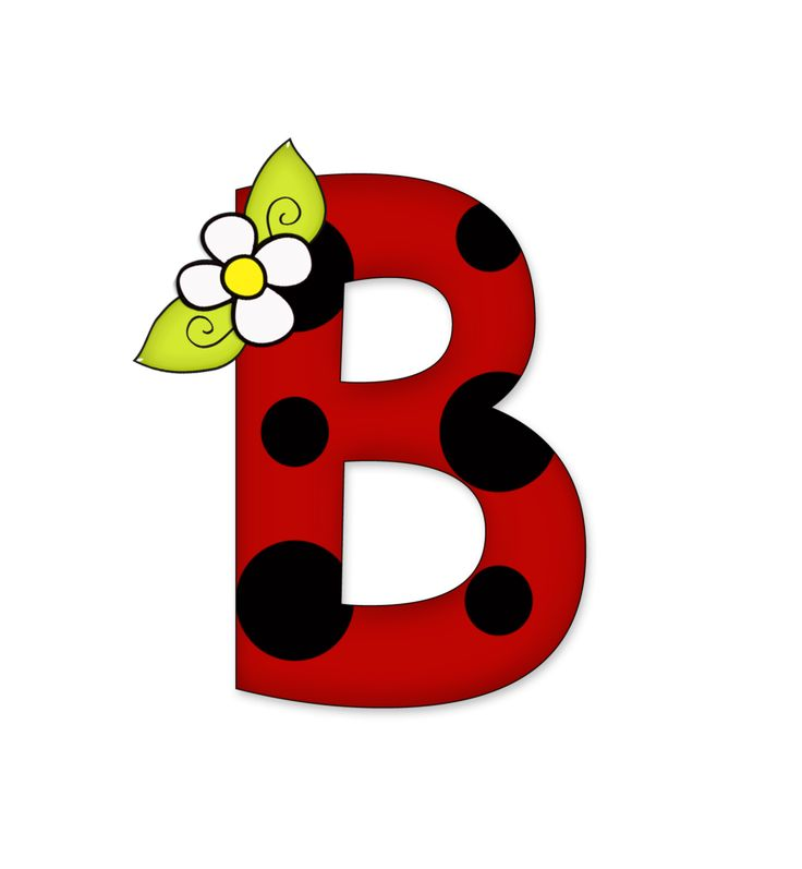 Numbers And Letters Clipart