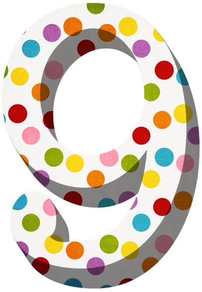 406x587 598 Best Numbers Clip Art Images Clip Art, Alphabet