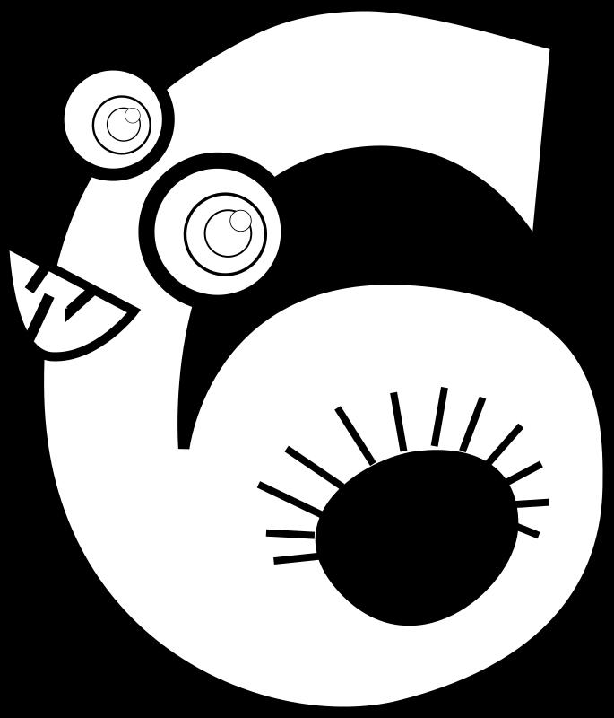 685x800 Clipart