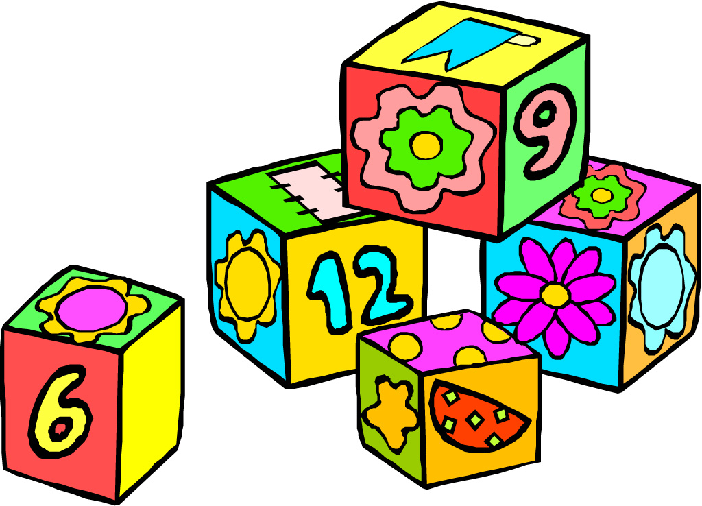 1024x738 Math Numbers Clip Art