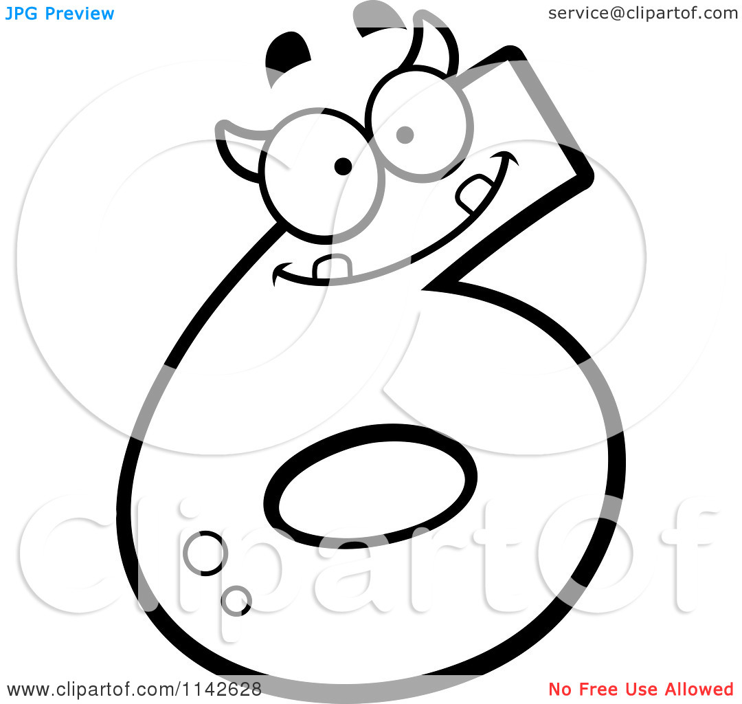 1080x1024 Clip Art Black And White Funny Devil Clipart