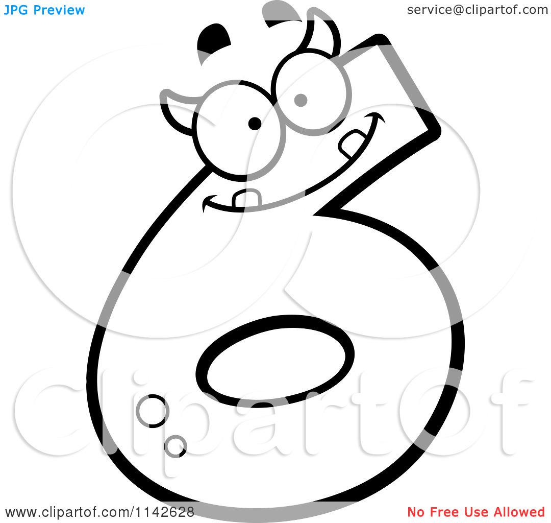 1080x1024 Clip Art Black And White Funny Devil Clipart