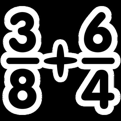 500x500 589 Print Clip Art Math Pictures Public Domain Vectors