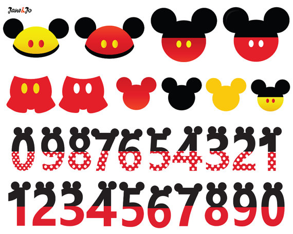 570x456 47 Mickey Mouse Clipartmickey Party Clipartmickey Mouse