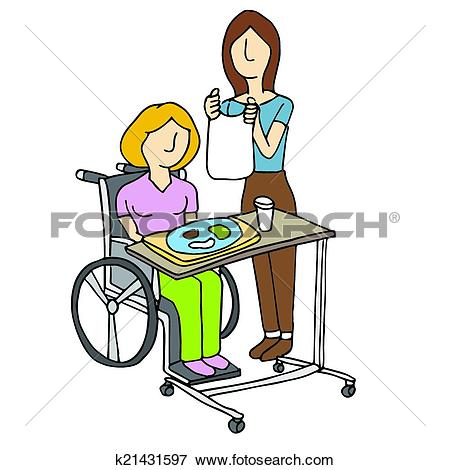 450x470 Nurse Clipart Nursing Management