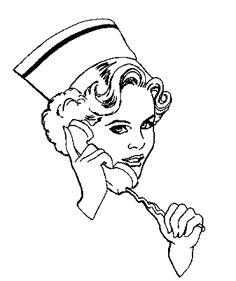 236x281 Free Nurse Clipart 2
