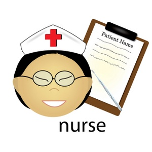 300x300 Free Nurse Clipart Image 0515 1001 2802 4956 Acclaim Clipart