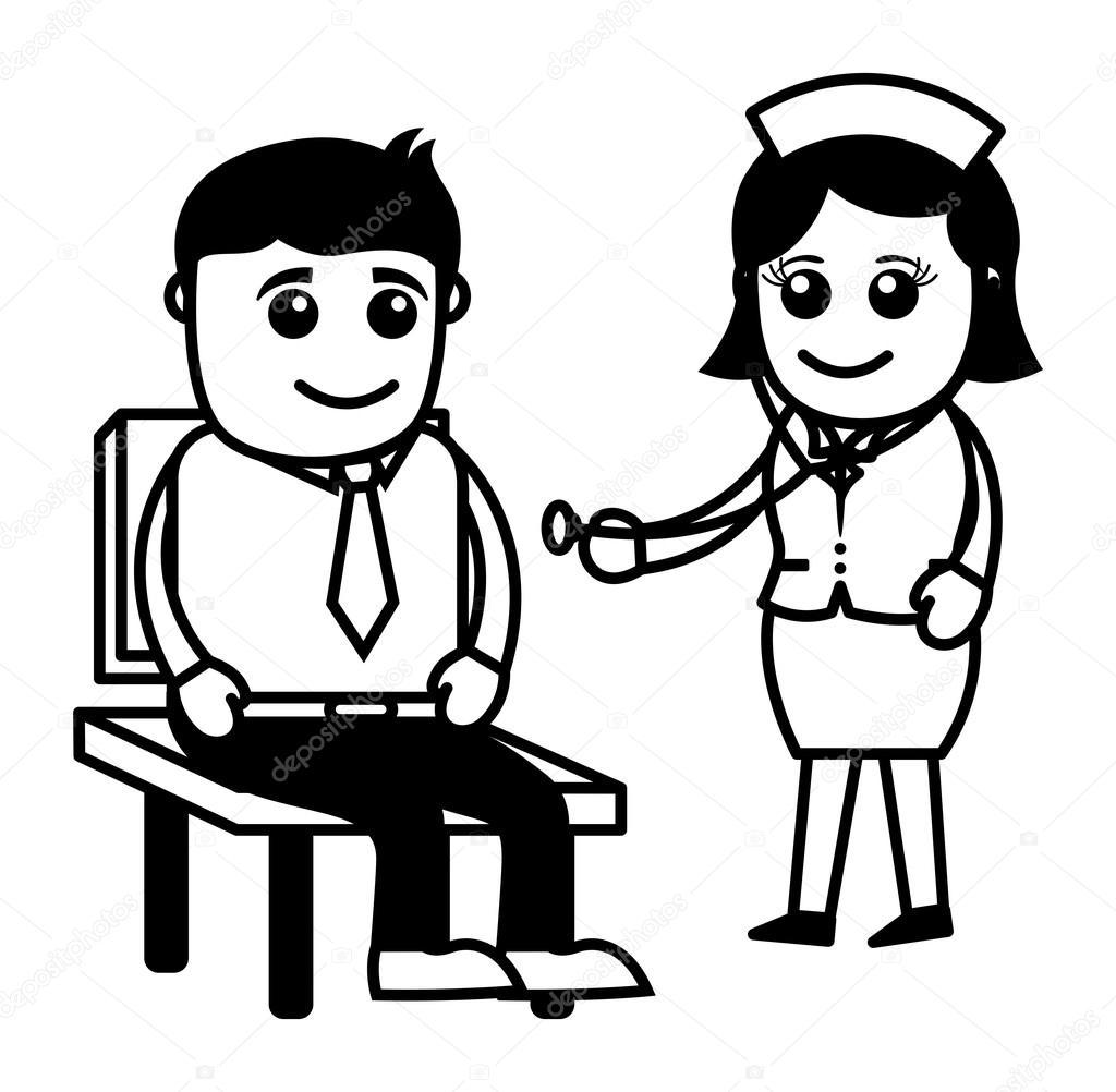 1024x1002 Nurse Checking Patient