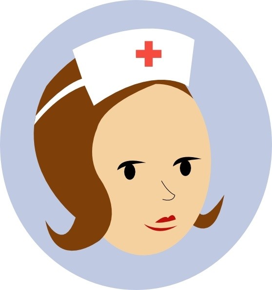 558x596 Nurse Free Vector Download (53 Free Vector) For Commercial Use