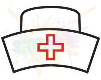 340x270 Nurse Clipart Nurse Hat