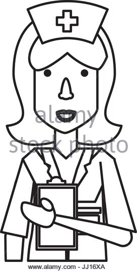 272x540 Nurse Cartoon Stock Photos Amp Nurse Cartoon Stock Images