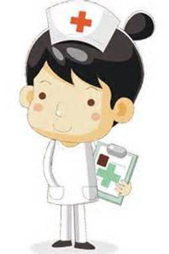 333x500 Good Nurse Clipart Clipart Panda