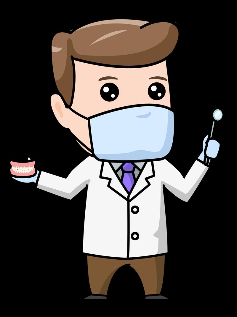 800x1067 Nurse Clipart Dentist