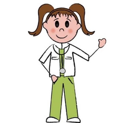 500x500 Nursing Nurse Clipart Free Clip Art Images Image 3 3