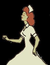 194x250 Free Nurse Clip Art Will Heal Your Design
